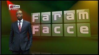 Vidéo – Faram Facce: Pape Ngagne Ndiaye recevait Yankhoba Diattara(rewmi), Moussa Taye(Ps),Moussa Bocar Thiam(Ps) et Mael Thiam(Apr)