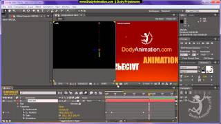 After effect tutorial bahasa indonesia  (part 2)