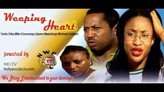 getlinkyoutube.com-Weeping Heart   -    Nigeria nollywood Movie