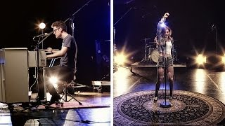 Zedd - Find You | Cover by Alex Goot & Against The Current