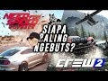 Need For Speed: Payback VS The Crew 2 - Siapa Yang Paling Ngebut ? - Lazy Talk