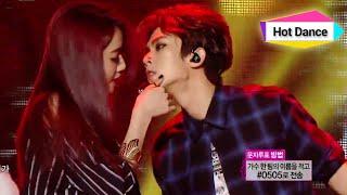 getlinkyoutube.com-NASTY NASTY - KNOCK, 네스티 네스티 - 노크, Music Core 20140913