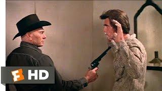 getlinkyoutube.com-Westworld (5/10) Movie CLIP - Was He Bothering You? (1973) HD