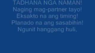 Alumni Homecoming (Lyrics)
