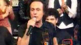 getlinkyoutube.com-Βασίλης Παπακωνσταντίνου σε λαικά τραγούδια