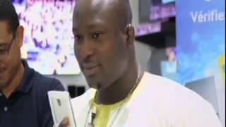 (Vidéo) Modou Lo fait une surprise à ses supporters en leur rendant visite !