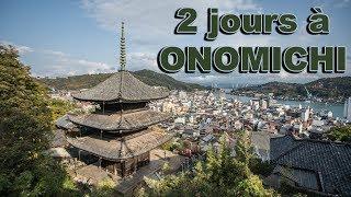 #172 2 jours à Onomichi