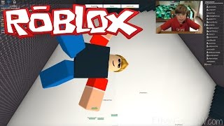 getlinkyoutube.com-CHAOS WASHERS!! Roblox | Kid Gaming