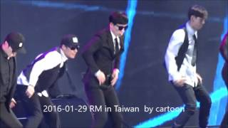 getlinkyoutube.com-20160129-Running man in Taiwan 台灣見面會-在錫.鐘國.哈哈跳舞 主在錫