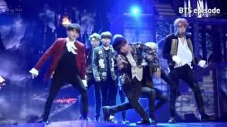 [ENG SUB] [Episode] BTS @ 2016 MAMA