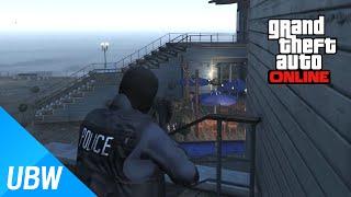 getlinkyoutube.com-GTA 5 특공대 모드- NOoSe: National Office of Security Enforcement [GTA 5 Mod Showcase]