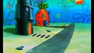 getlinkyoutube.com-SpongeBob Kanciastoporty rozwiązany but