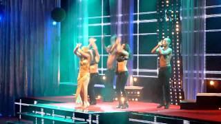 Kat Deluna - Party O' Clock  - Vlaamse Tien