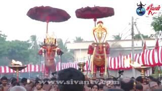 நல்லூர் கந்தசுவாமி கோவில் 6ம் திருவிழா 02.08.2017