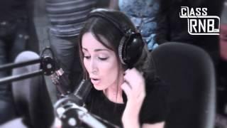 Kenza Farah - Indélébile (Live skyrock)