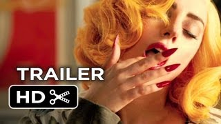 "getlinkyoutube.com-Machete Kills Lady Gaga ""Aura"" Trailer (2013) - Danny Trejo Movie HD"