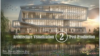 getlinkyoutube.com-Photoshop Post Production architecture (02)