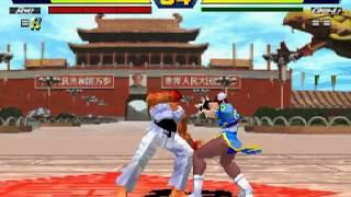 getlinkyoutube.com-PSX Longplay [131] Street Fighter Ex Plus Alpha