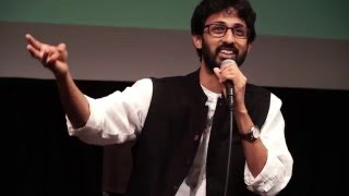getlinkyoutube.com-'Thithi' Q&A | Raam Reddy | New Directors/New Films 2016