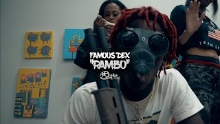 "getlinkyoutube.com-Famous Dex - ""Rambo"" 