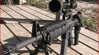 getlinkyoutube.com-900 Yard AR-15 Long Range Shooting
