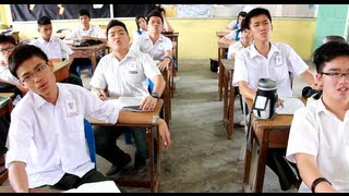 getlinkyoutube.com-当学生在课室上课的时候