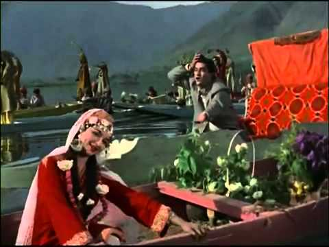 Yeh Chaand Sa Roshan   Kashmir Ki Kali   Shammi Kapoor Classic Songs   YouTube
