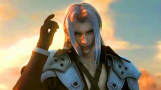 getlinkyoutube.com-Angeal vs. Genesis vs. Sephiroth (HD 1080p)