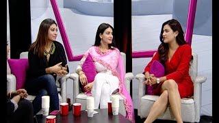 getlinkyoutube.com-Shristi Shrestha, Nagma Shrestha and Subeksha Khadka -Full Episode(LIVON-THE EVENING SHOW @S!X)