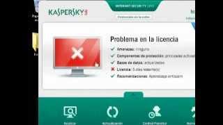 getlinkyoutube.com-Llave para Kaspersky Internet Security 2012 (KIS 2012)