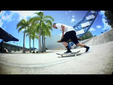 Ryan Sheckler / Plan b - Etnies HD'
