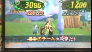 getlinkyoutube.com-【DBH】天下一武道会モード ゴッドリーグに挑戦 part2