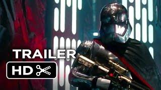 getlinkyoutube.com-Star Wars: The Force Awakens TEASER TRAILER 2 (2015) - J.J. Abrams Movie HD