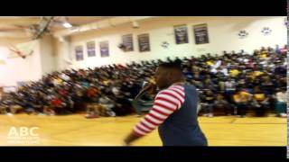 getlinkyoutube.com-BLAC YOUNGSTA LIVE AT HICKORY RIDGE MIDDLE