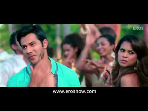 Rohan and Shanaya - Pani Da Rang [Student of the Year]