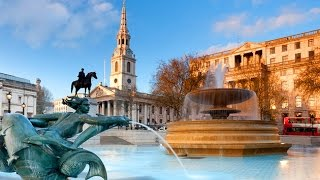 "getlinkyoutube.com-St Martin-in-the-Fields, Westminster: ""Devon Call-Changes on 12-Bells"""