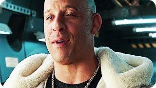 getlinkyoutube.com-xXx 3 RETURN OF XANDER CAGE Trailer 2 (2017) Vin Diesel Movie