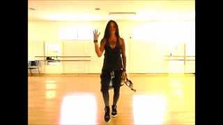 getlinkyoutube.com-Zumba®/Dance Fitness - *Sunset / Cumbia Remix *