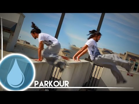 Tutorial - Parkour Basics Vaults