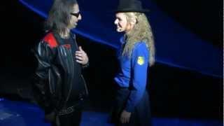 getlinkyoutube.com-Hinterm Horizont Musical - Bis ans Ende der Welt & Ich bin Rocker