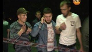 getlinkyoutube.com-Убили чеченцев. Экстренный вызов 112. РЕН ТВ