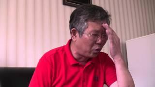getlinkyoutube.com-[전 북한군 상좌 김유송 10] 9일간 거꾸로 매달아 놓고 능욕, 체제에 환멸