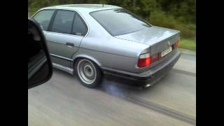 getlinkyoutube.com-Moggah's Bmw M5 Turbo  913whp