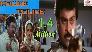 getlinkyoutube.com-Telugu Super Star Chiranjeevi In Police Police Tamil Dubbed Full Movie-Tamil Mega Hit Movies