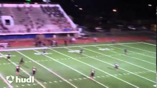 Dustin Bodden Junior Highlights