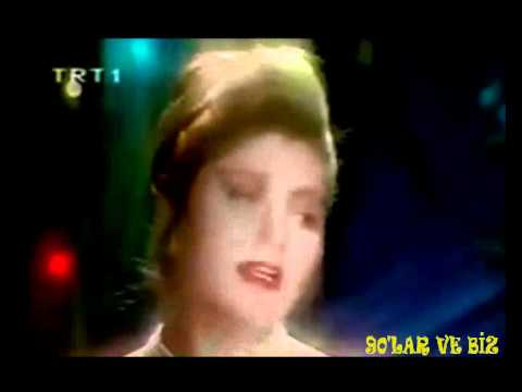 (90'S) SİBEL CAN - HERŞEYİ YAK