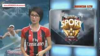 getlinkyoutube.com-Kompas Sport Petang edisi 9 oktober 2013