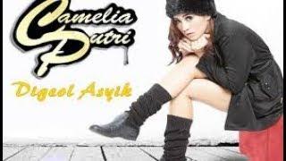 DIGEOL ASYIK - CAMELIA PUTRI karaoke dangdut (Tanpa vokal) cover