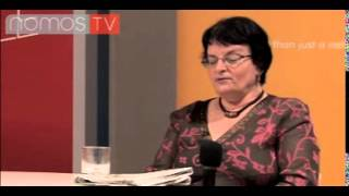 6. Conversation with Mira Bar-Hillel April 2011