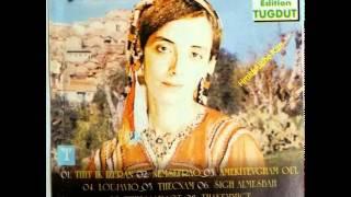 getlinkyoutube.com-NOUARA -- Amek i tevɣam ul--